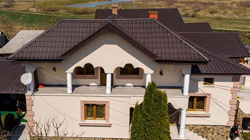 Cum ne alegem acoperișul potrivit?